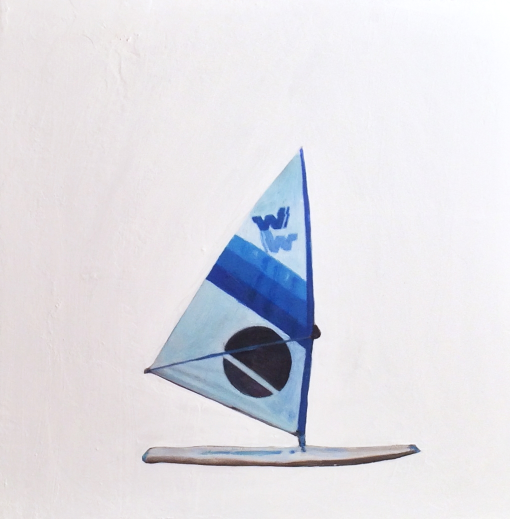 Windsurf  by EM Vincent