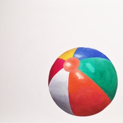 Erin Vincent - Beach Ball
