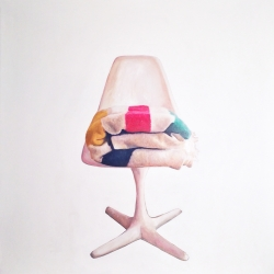 EM Vincent - Classic Seat