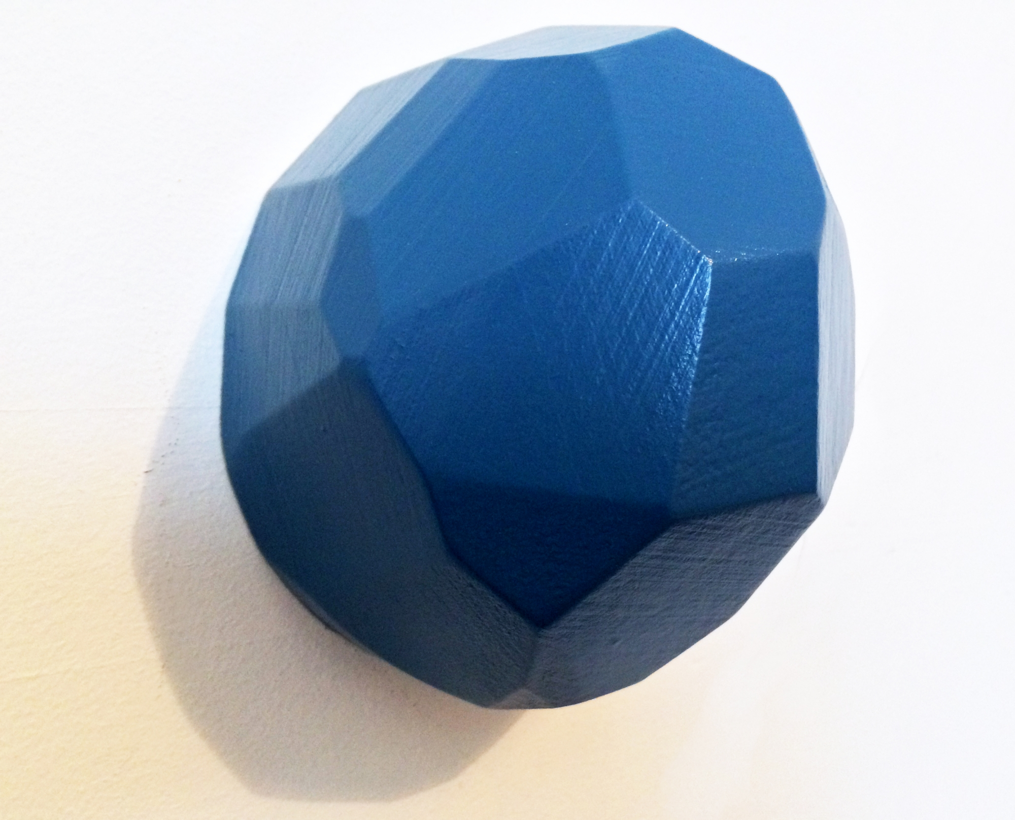 Object Blue  by Erin Vincent