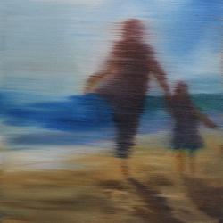 Shannon  Dickie  - On Venice Beach #11