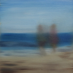 Shannon  Dickie  - On Venice Beach #12
