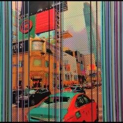Jamie MacRae - My City: A