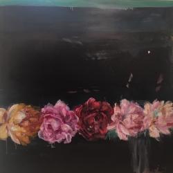 Madeleine Lamont - Untitled Peonies