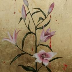 Diliana Popova - Byzantine Lily