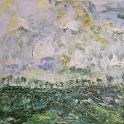 David Lee - Palms June