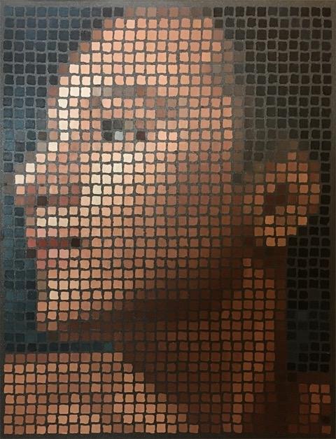 Morena: Graze  by Justin  Blayney