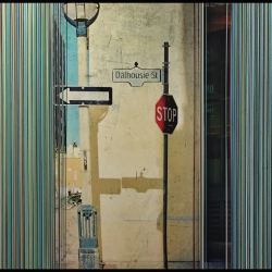 Jamie MacRae - Dalhousie Stop