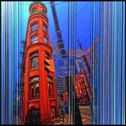 Jamie MacRae - My City: 81