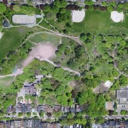 Peter Andrew - Trinity Bellwoods Park