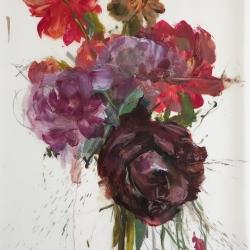 Madeleine Lamont - Florals 2017