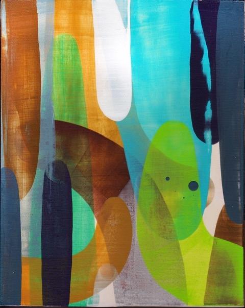 Pour 7 by Jennifer McGregor
