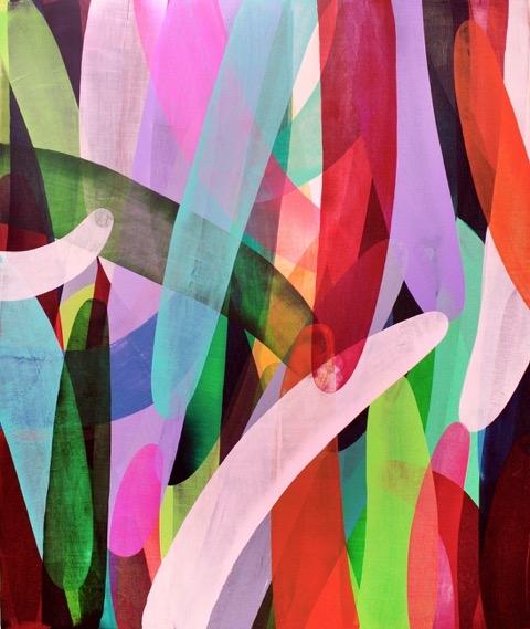 Pour 13 by Jennifer McGregor