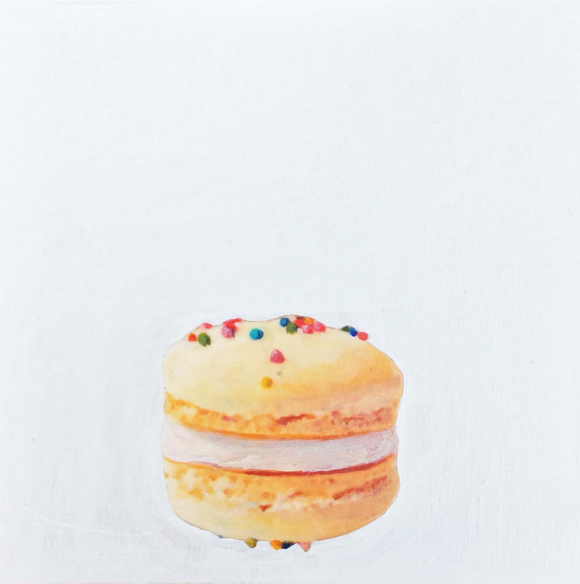 With Sprinkles  by EM Vincent