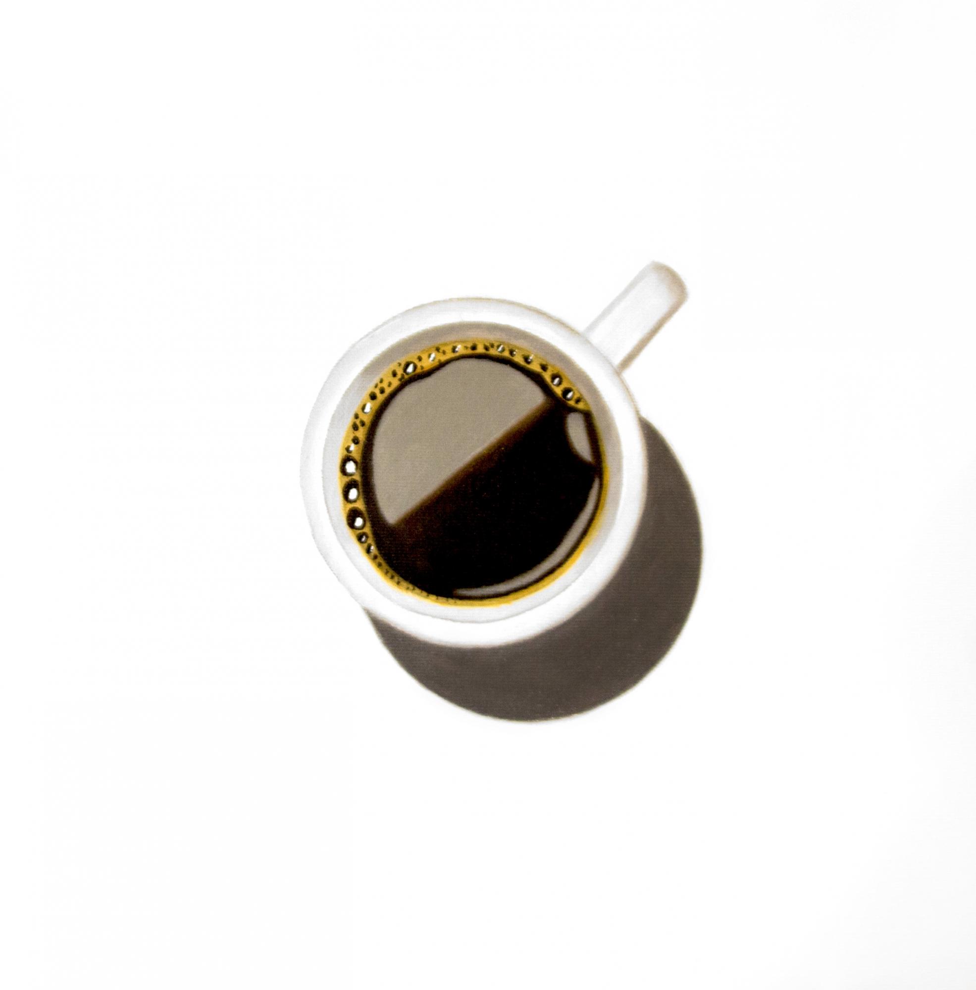 Tasting Room - Coffee by Erin Rothstein