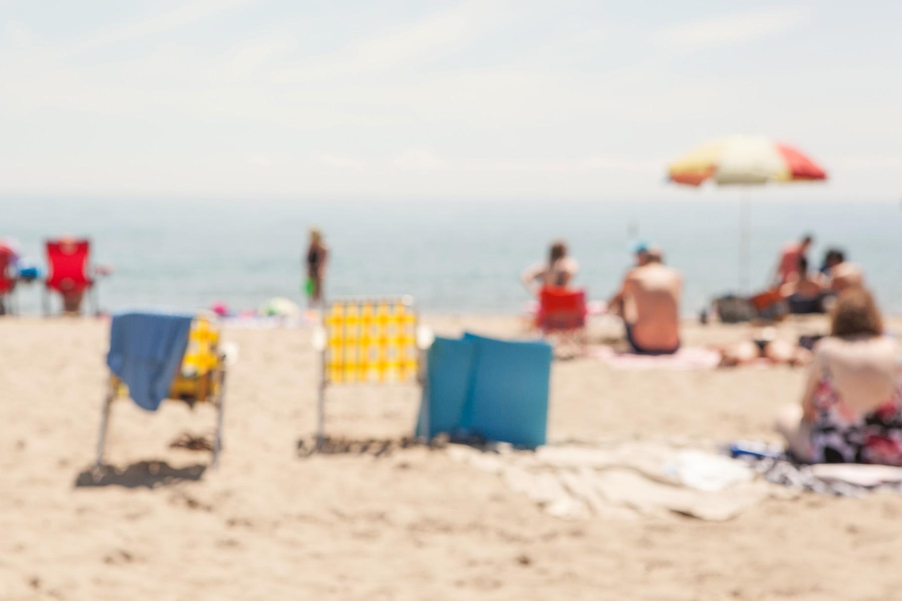 Endless Summer, June 25, 2017 by Michele  Crockett
