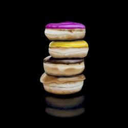 Erin Rothstein - Tasting Room - 4 Donuts