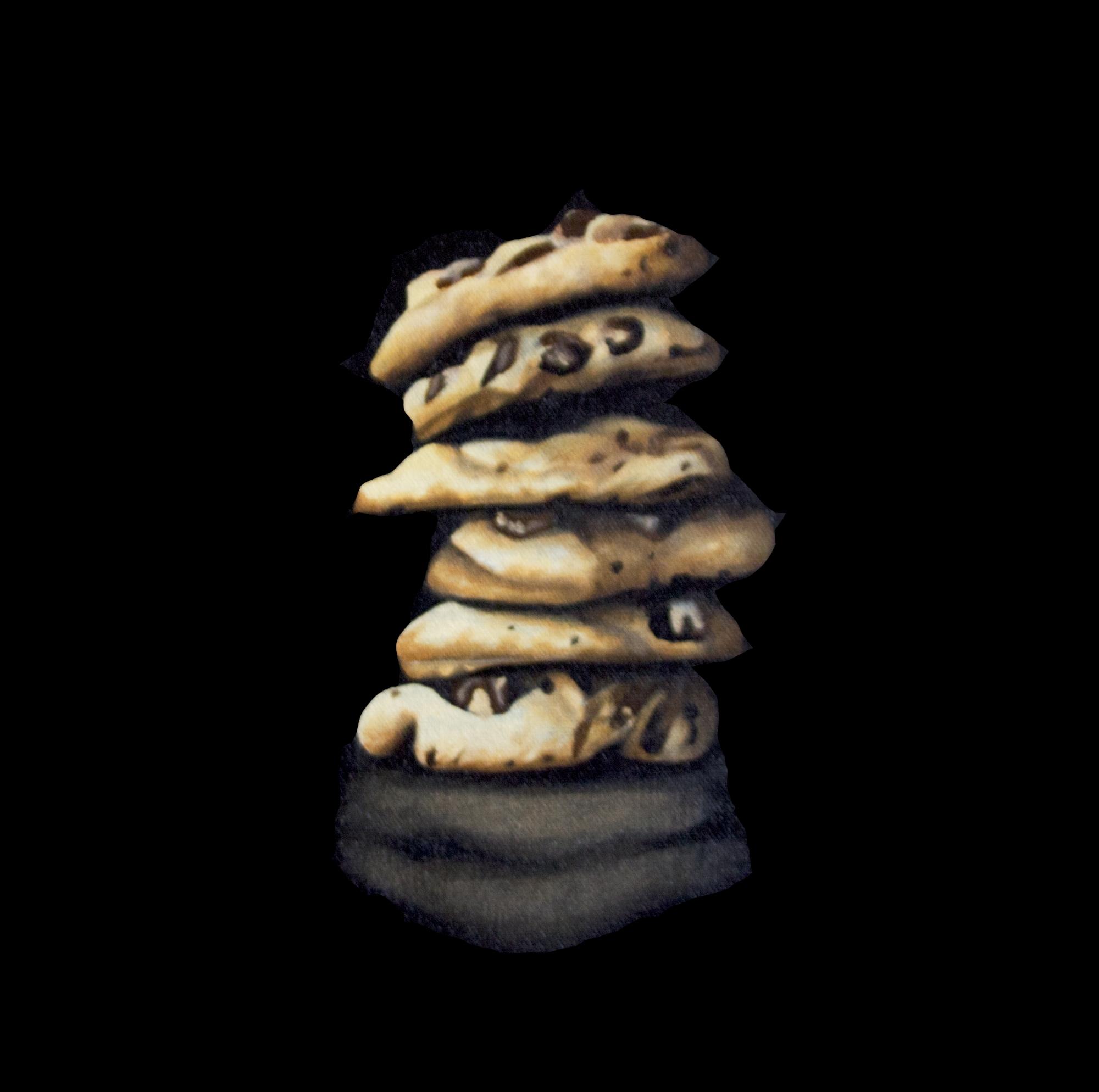 Tasting Room - Cookies  by Erin Rothstein