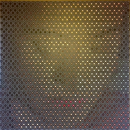 Marina: Maze by Justin  Blayney