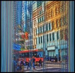 My City: 149  by Jamie MacRae