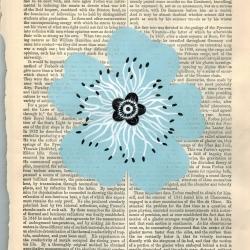 Michela Sorrentino - Blue Forbes