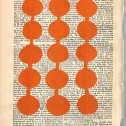 Michela Sorrentino - Orange Flo Flo