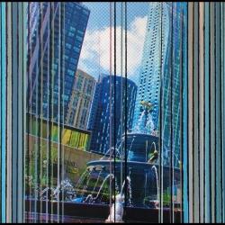 Jamie MacRae - My City: 118