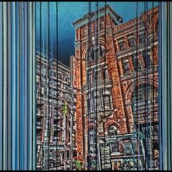 Jamie MacRae - My City: 119