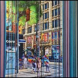 Jamie MacRae - My City: 126