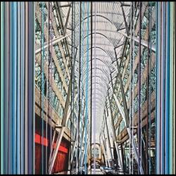 Jamie MacRae - My City: 127