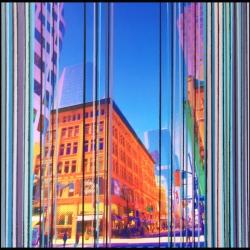 Jamie MacRae - My City: 130