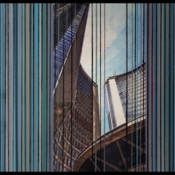 Jamie MacRae - My City: 135A