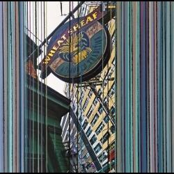 Jamie MacRae - My City: 136