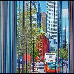 Jamie MacRae - My City: 139