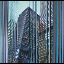 Jamie MacRae - My City: 141