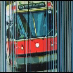 Jamie MacRae - My City: 145