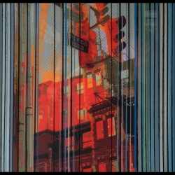 Jamie MacRae - My City: 147