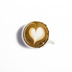 Erin Rothstein - Tasting Room - Coffee Heart