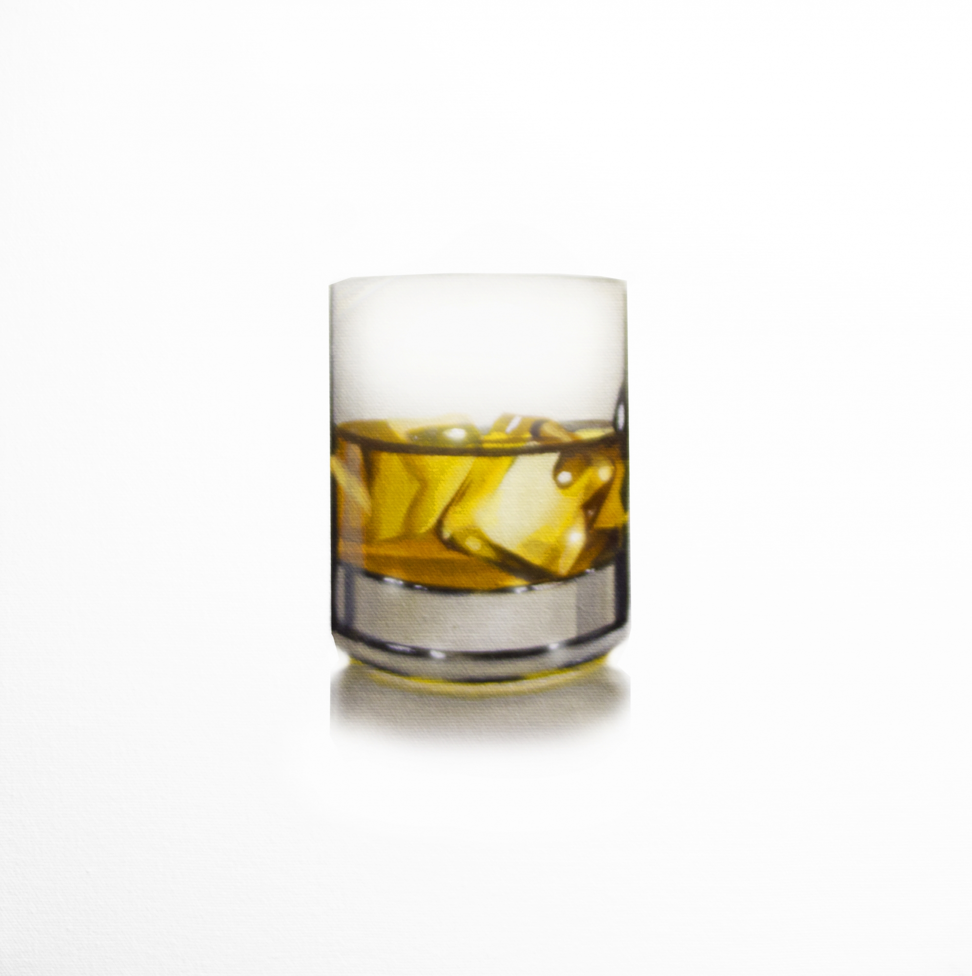 Tasting Room - Scotch Glass by Erin Rothstein