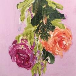 Rundi Phelan - All Roses have Thorns
