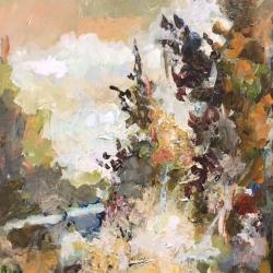 Masood Omer - Foliage 2