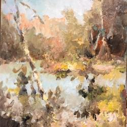 Masood Omer - Foliage 4