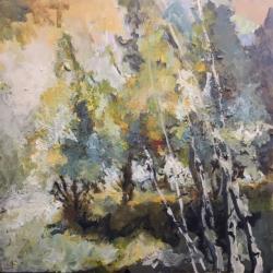Masood Omer - Foliage 7