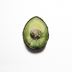 Erin Rothstein - Tasting Room - Avocado with Pit