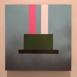 Ian Busher  - Thread the Needle