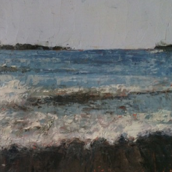 Sharin  Barber  - Passage Horizon