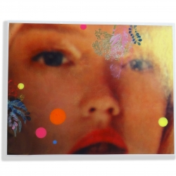 Helene Lacelle - Gaze Study b