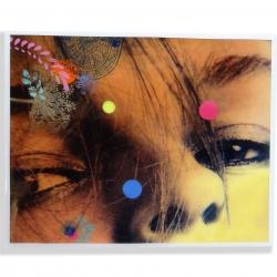 Helene Lacelle - Gaze Study e