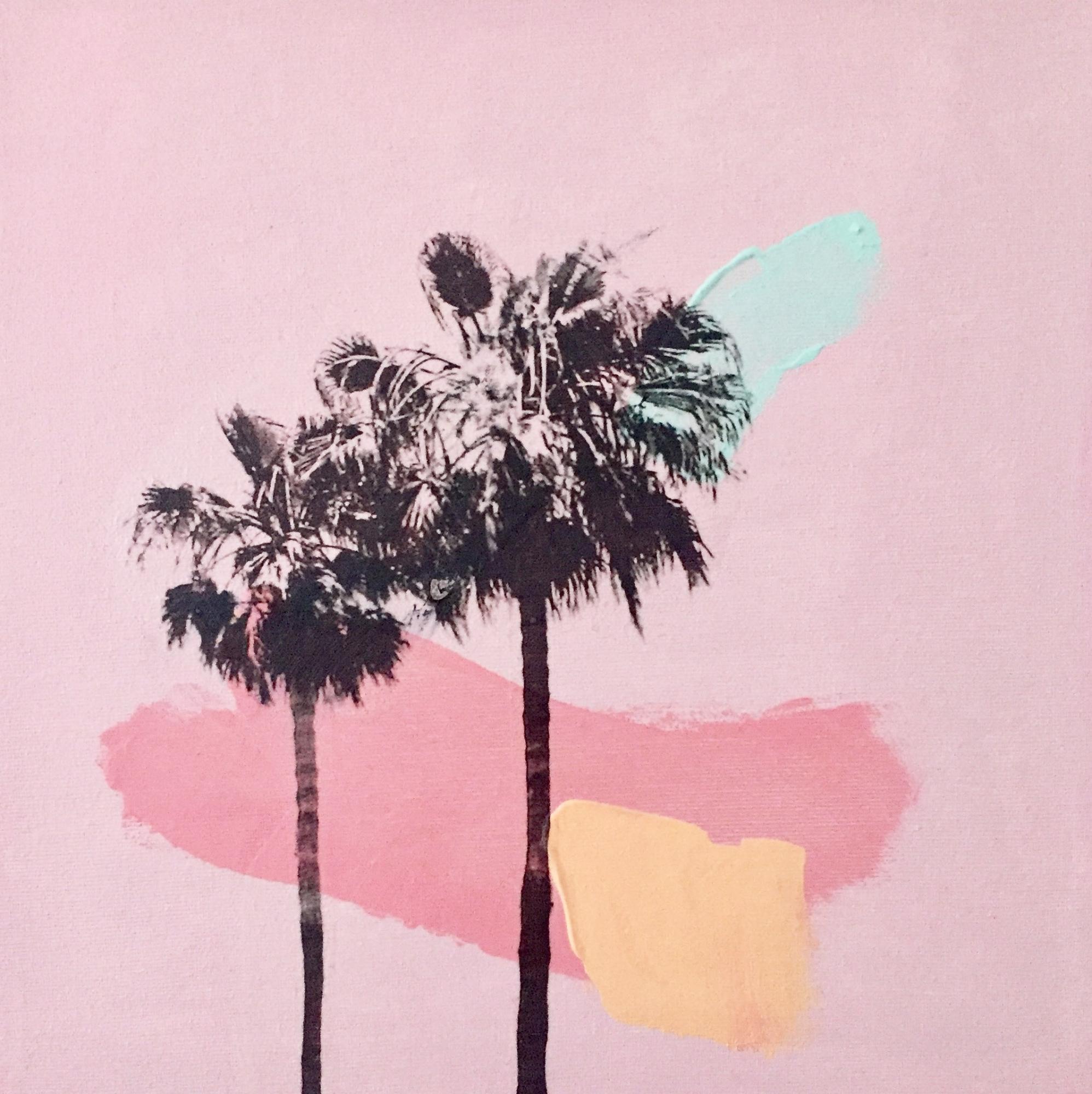 Sweet Breeze by Danielle Hession