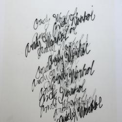 Daniel Schneider - Warhol - Large 2